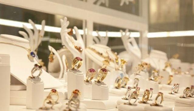 Duc Tien Jewelry