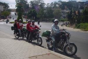 Easy Rider Tour from Da Lat to Mui Ne or vice versa