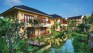 Eden Resort
