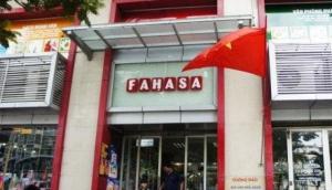 Fahasa Bookshop
