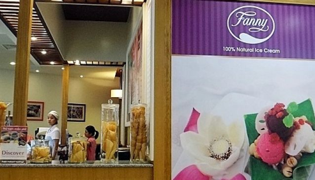 Fanny Ice Cream - Vincom Center