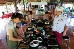 Farm-To-Table Healthy Cooking Class: Half-Day Tour