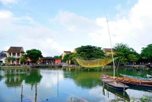 From Da Nang: Full-Day My Son and Hoi An Tour