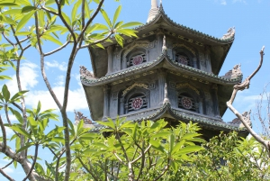 From Da Nang: My Son and Marble Mountains Full-day Tour