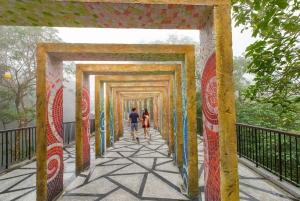 From Da Nang Port: Ba Na Hills & Golden Bridge Private Tour