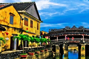 From Da Nang: Private Day Tour to My Son and Hoi An