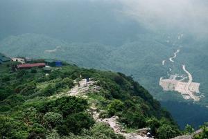 From Ha Long City: Yen Tu Mountain to Pilgrimage Land