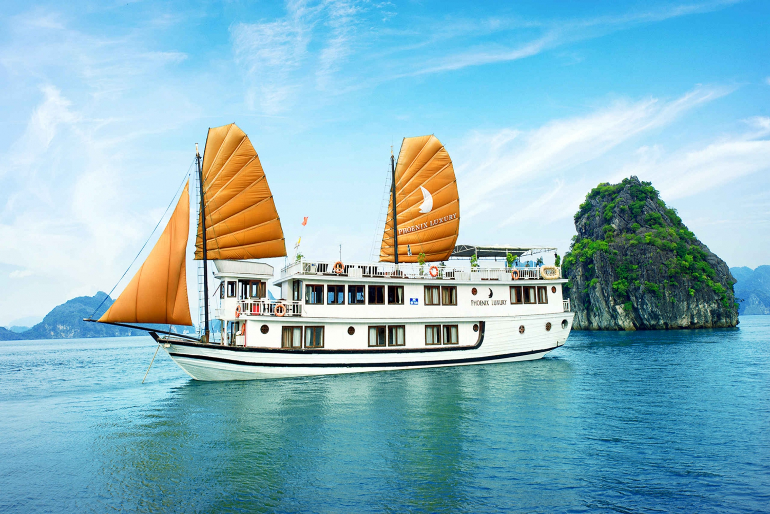From Hanoi: 2-Day & 1 Night Halong Bay Tour