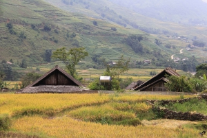 From Hanoi: 2-Day Sapa Cultural Exchange Tour with Homestay