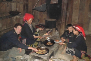 From Hanoi: 2-Day Trekking Tour in Sa Pa with Homestay