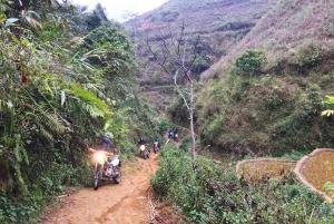 From Hanoi: 5-Day Hanoi Motorbike Tour to Ha Giang