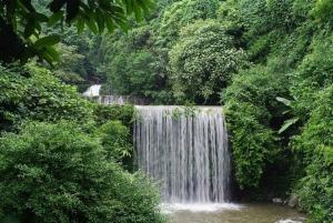 From Hanoi: Ba Vi National Park Full-Day Trekking Tour
