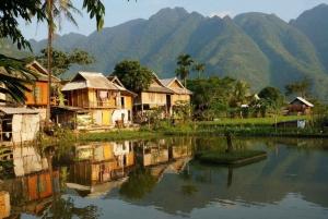 From Hanoi: Mai Chau & Moc Chau Multi-Day Adventure Tour
