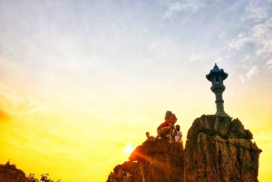 From Hanoi: Ninh Binh Full-Day Tour with Lunch