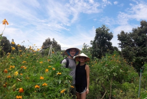 From Ho Chi Minh: 2-Day Mekong Delta Highlights Excursion