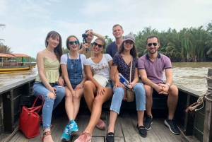 From Ho Chi Minh: 2-Day Mekong Delta Trip