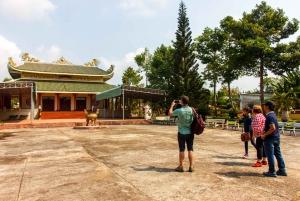 From Ho Chi Minh City: Full-Day Long Tan Battlefield