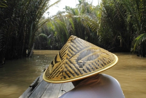 From Ho Chi Minh City: Mekong Delta Luxury 1-Day Group Tour