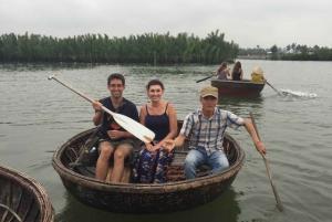 From Hoi An & Da Nang: Authentic Vietnamese Cooking Tour