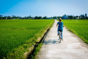From Hoi An: Interactive Rice Farming Tour
