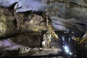 From Hue: Full-Day Excursion to Paradise Cave