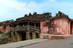 From Hue: Private 1-Way or Rountrip Tour to Hoi An