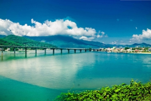 From Hue: Private Transfer to Hoi An & Sightseeing