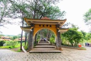 From Nha Trang: Da Lat Full-Day City Tour