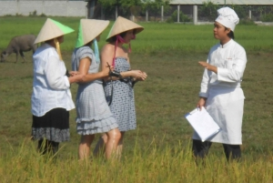 Full-Day Farming & Cooking class at Agricultural Village