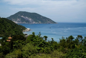 Full-Day Hai Van Pass & Lang Co Beach from Da Nang