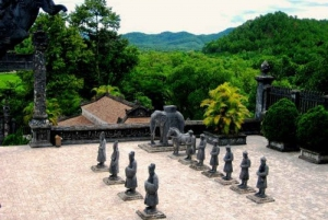 Full-Day Hue City Tour with Entrance Fees and Lunch