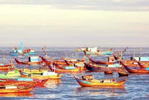 Full Day Nha Trang City and Cai River Tour