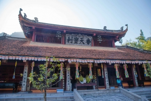Full-Day Perfume Pagoda Private or Small-Group Tour
