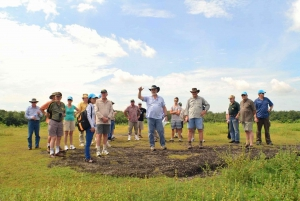 Full-Day Trip to Long Tan – Nui Dat Former Battlefield