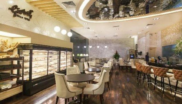 Givral Cafe