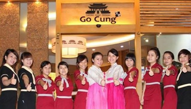Go Cung Korean Restaurant