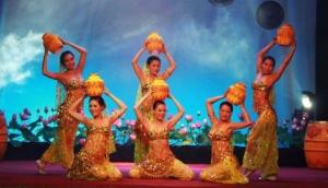 Golden Bell Show