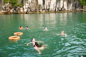 Halong Bay: 2-Day 1-Night 3-Star Rosa Cruise