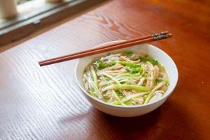 Hanoi: 5-Course Vietnamese Cooking Class & Market Tour