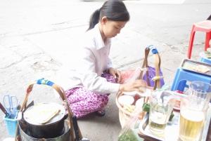Hanoi Food on Foot: Walking Tour of Hanoi Old Quarter