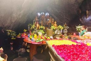 Hanoi: Full-Day Pilgrimage to Perfume Pagoda