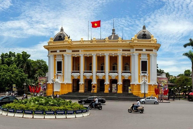 Hanoi: Half-Day Small Group Tour