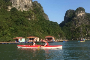 Hanoi: Halong Bay 2 Nights Stay with Activities