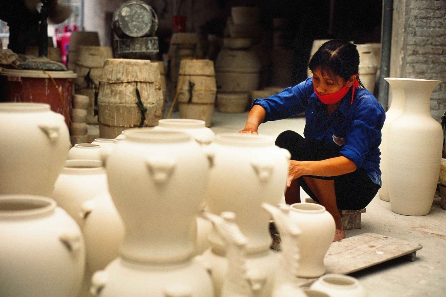 Hanoi Handicraft Villages Private Tour