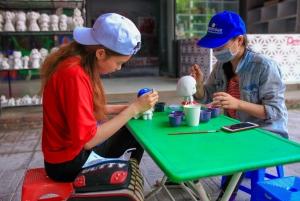 Hanoi Handicraft Villages Private Tour