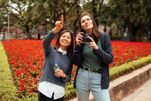 Hanoi Highlights and Hidden Gems Private Tour