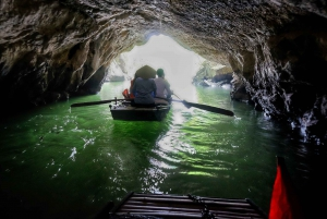 Hanoi: Hoa Lu, Mua Cave and Trang An Day Tour with Lunch