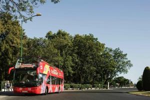 Hanoi: Hop-on Hop-off City Sightseeing Bus Tickets