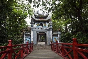 Hanoi Must-See City Full Day: Museum of Ethnology & Lunch