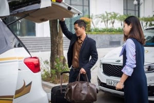 Hanoi: Private Airport Transfer to/from Ninh Binh